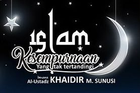 kesempurnaan-islam