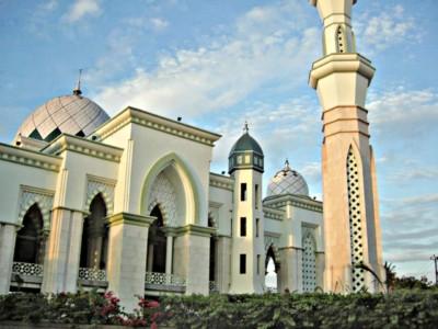 daurah masjid raya makassar 2017