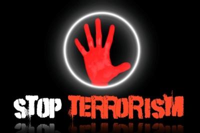 Katakan Tidak Untuk Terorisme