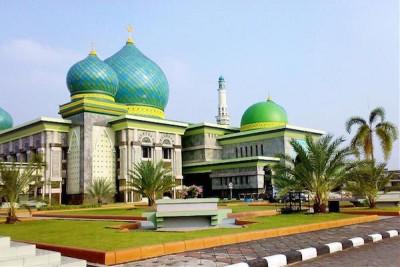 Do'a Serta Dzikir Pergi, Masuk, Dan Keluar Masjid
