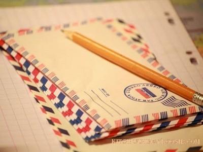 Kisah Surat Menyurat Yang Penuh Hikmah